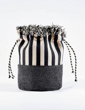 viamailbag-bouquet-stripe-S01