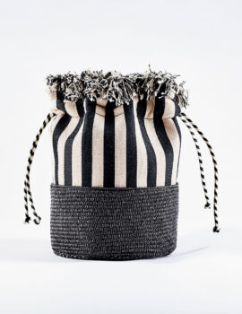 viamailbag-bouquet-stripe-S01