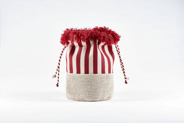 viamailbag-bouquet-stripe-S02
