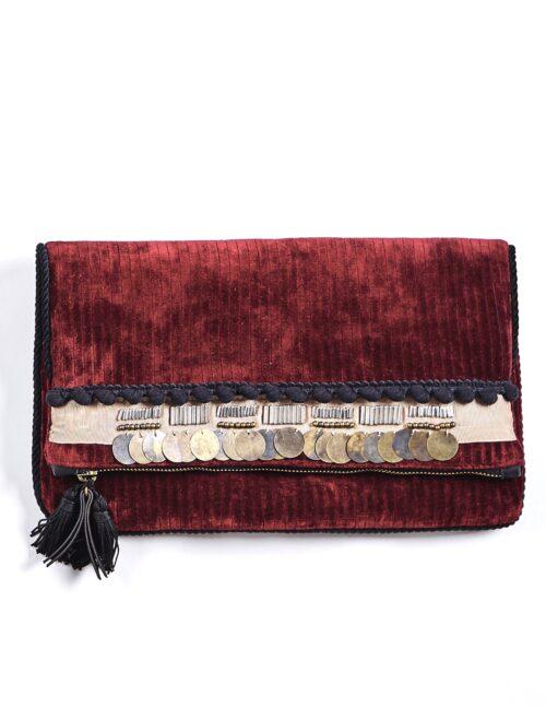 viamailbag-clasp-velvet-M05