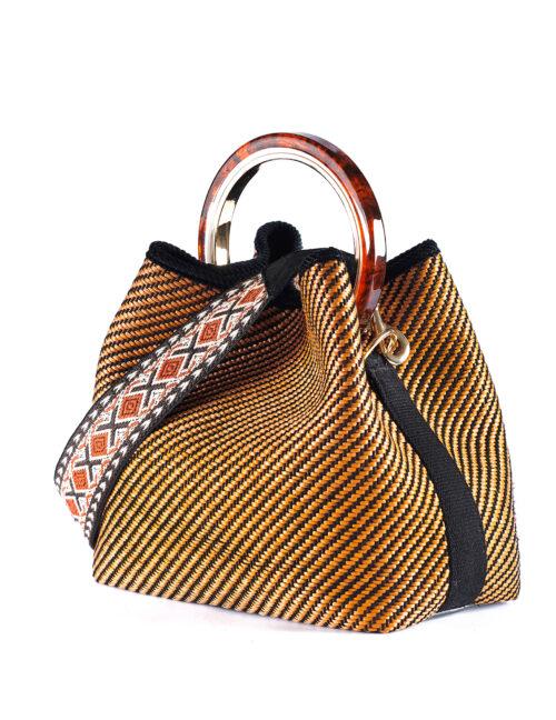 viamailbag-coral-tweed-t03